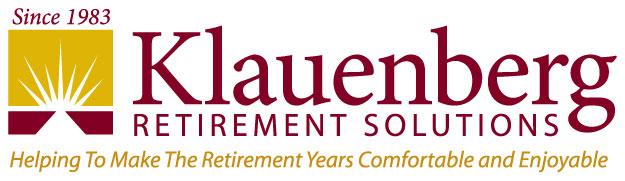 Klauenberg Logo