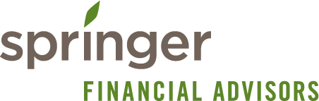 Springer Financial Logo